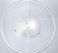 Тарелка для микроволковки (СВЧ-печи) Samsung DE74-20102D (D=288mm,под куплер)