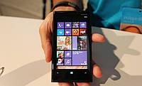 Nokia Lumia 920 Black + подарки, фото 8