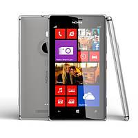 Nokia Lumia 925 Grey + подарки, фото 3
