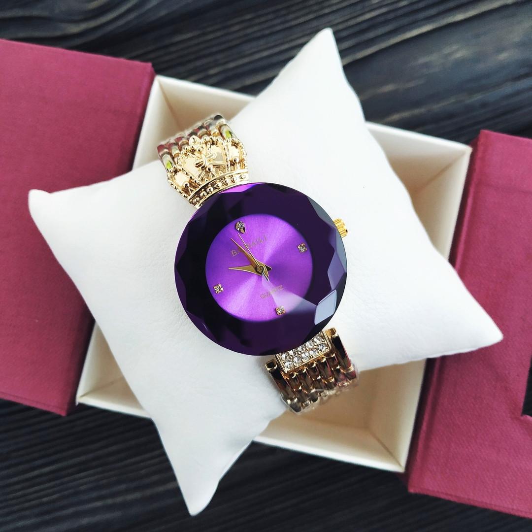 Женские металлические часы Baosali Quartz