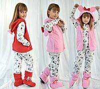 Детские халаты с ушками махровые украина в категории пижамы детские ... 9ff1982471fab