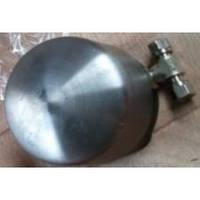 ☑️ Пневматический замок бортировочной лапы для LC885E