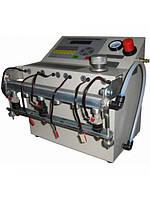 ☑️ Стенд промывки топливных форсунок Sprint6K+