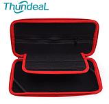 Чохол-кейс під карбон Thundeal для Nintendo Switch / Є скло, фото 3