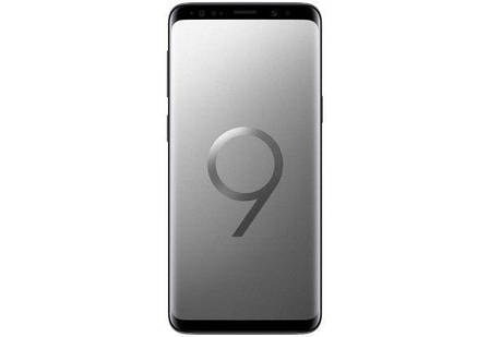 Samsung Galaxy S9 64GB Gray 12 месяцев, фото 2