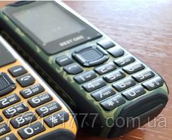 """Мобильный телефон Best One XP3600 Green зеленый 1.8"""" Гарантия!"""