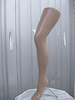 Манекен нога женская
