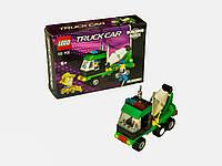Конструктор LEGO Truck Car Whisk Truck + LEGO Truck Car (20181116V-1073), фото 1