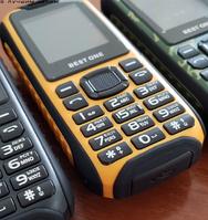 """Мобильный телефон Best One XP3600 Orange оранжевый 1.8"""" Гарантия!"""