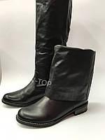 Женские демисезонные сапоги Remonte R3383-01