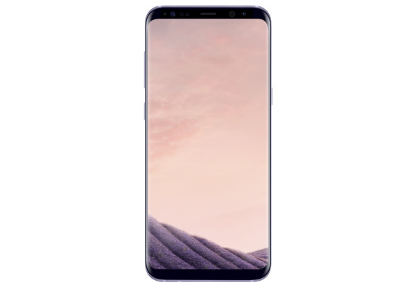 Samsung Galaxy S8+ 64GB Gray Dual Sim ( 3 месяц гарантии )