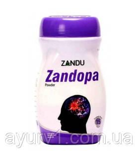 Зандопа - от синдрома Паркинсона / Zandopa, Zandu / 200 г