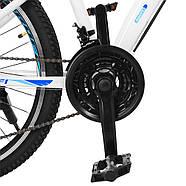 Велосипед 24 д. G24VEGA A24.1 Гарантия качества Быстрая доставка, фото 3