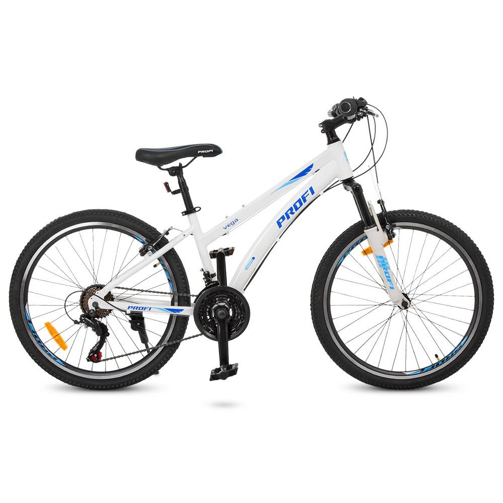 Велосипед 24 д. G24VEGA A24.1 Гарантия качества Быстрая доставка