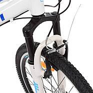 Велосипед 24 д. G24VEGA A24.1 Гарантия качества Быстрая доставка, фото 4
