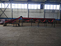 Линия послеуборочной обработки чеснока, фото 1