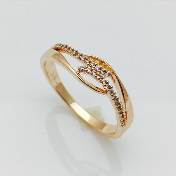 Кольцо Да Винчи, размер 17, 18, 19, 20