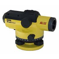 """☑️ Уровень-нивелир оптический """"FatMax® XL™ AL32"""" (шкала в градусах) в комплекте с треногой и 5-метровой"""
