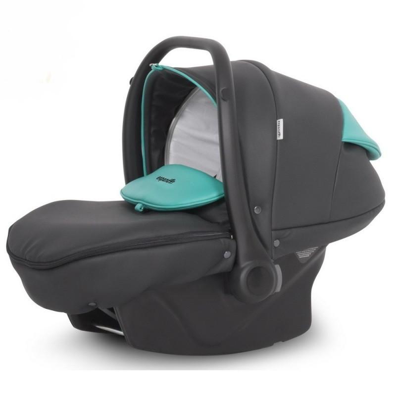 Детское автокресло Expander Enduro 01 Malachit