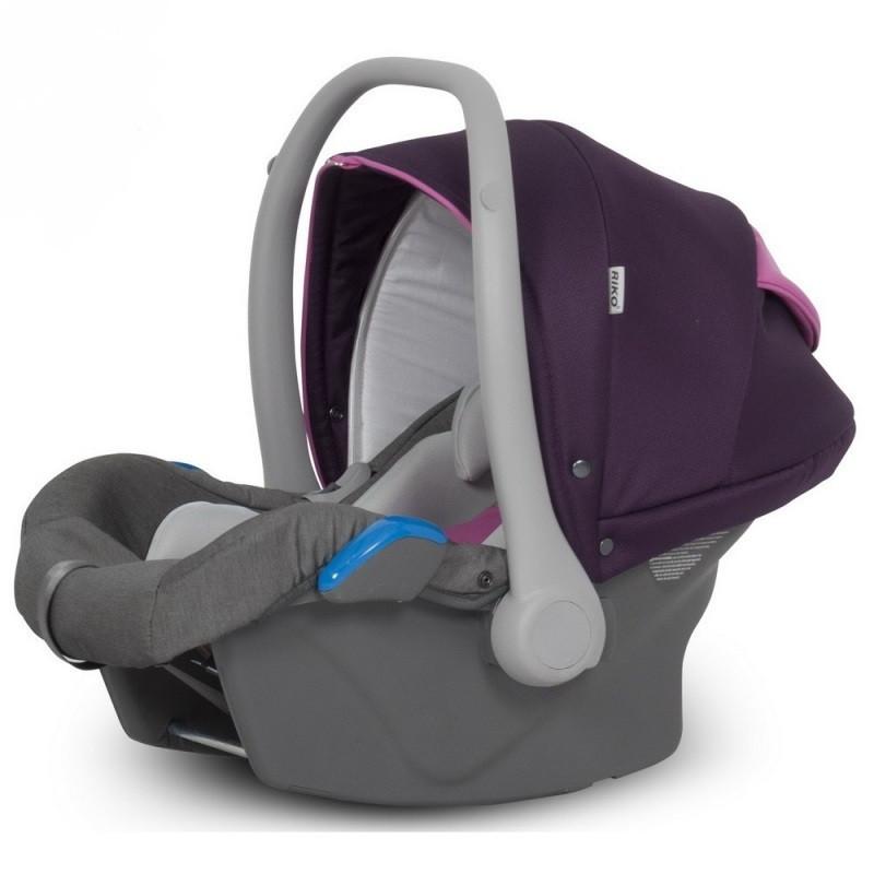 Детское автокресло Riko Vario 04 Purple