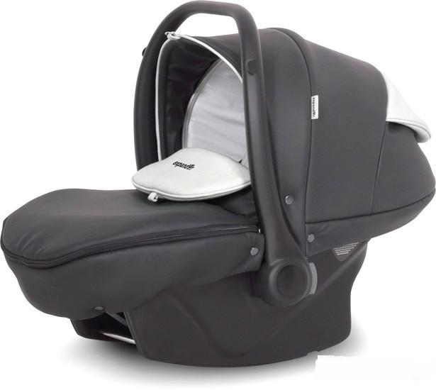 Детское автокресло Expander Enduro 03 White