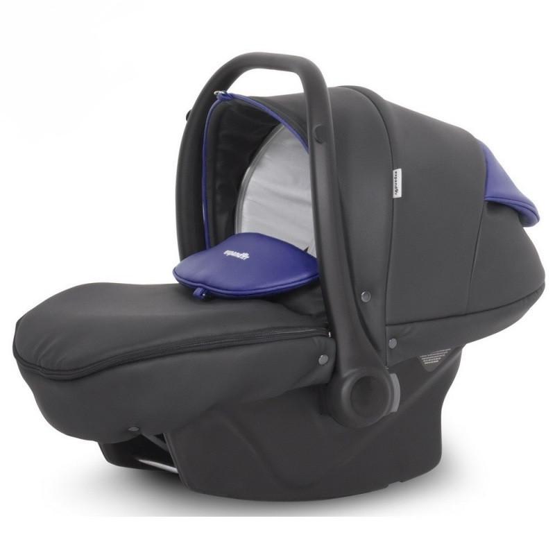 Детское автокресло Expander Enduro4 Denim