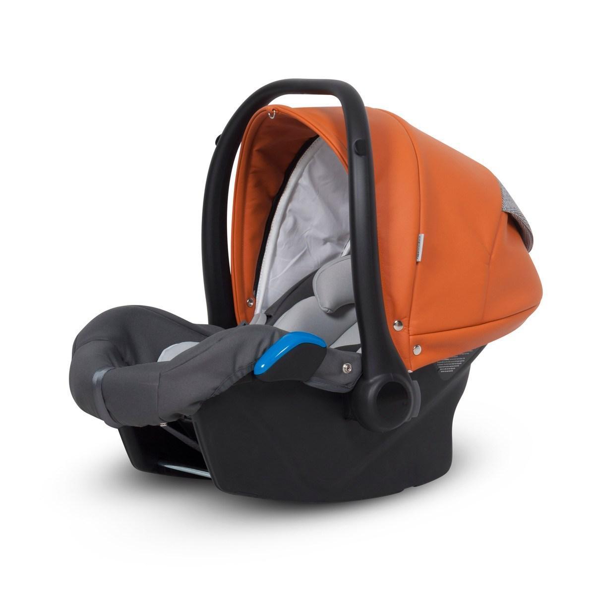 Детское автокресло Expander Xenon 02 Copper