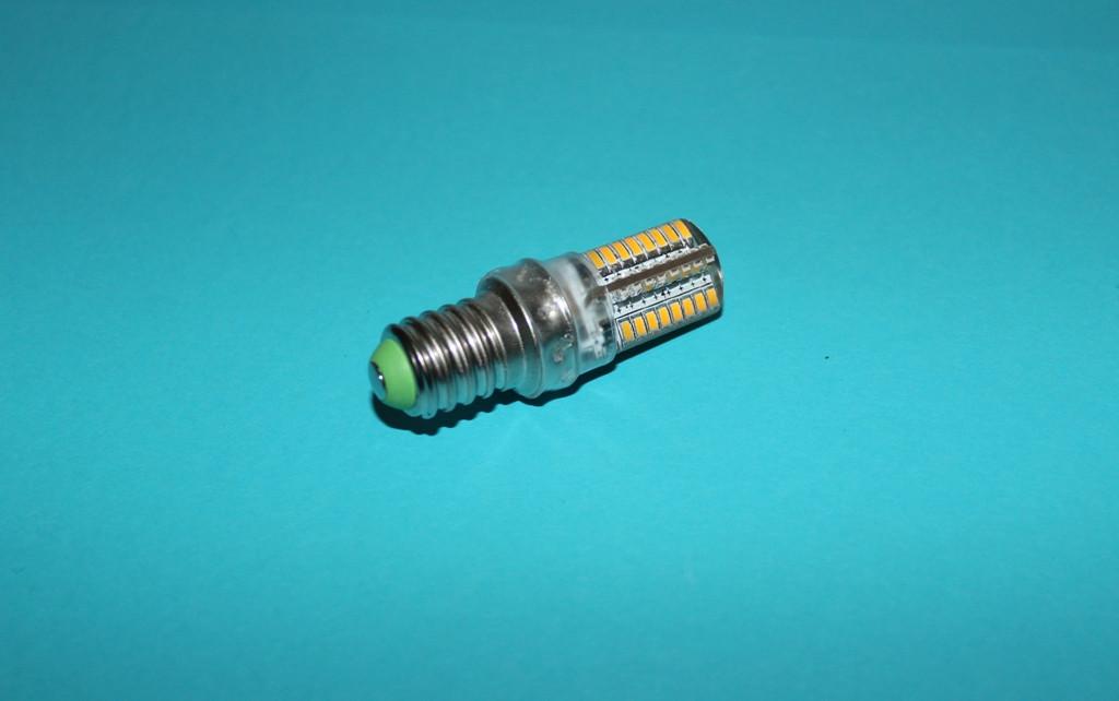 LED лампа E14 3014 64LED