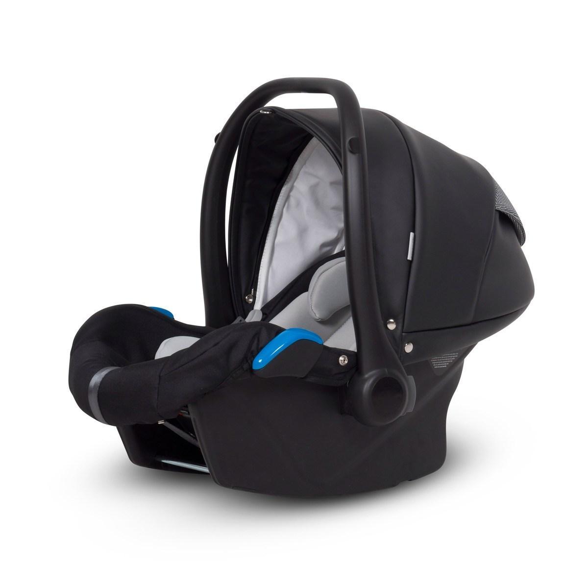 Детское автокресло Expander Xenon 04 Carbon