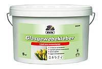 Glasgewebekleber D625 Клей для стеклообоев Dufa (Германия) 5 кг.