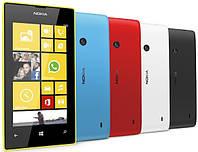 Смартфон Microsoft Lumia 520 Yellow 0,5/8gb 1430 мАч Snapdragon S4, фото 4