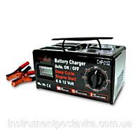 ☑️ Пуско-зарядное устройство TRISCO CHP-015D