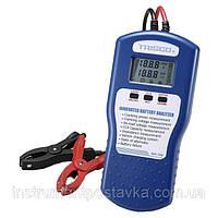 ☑️ Тестер аккумуляторных батарей TRISCO IBA-100