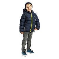 Куртка демисезонная NANO для мальчика 2-8,12-14 лет (89-152 см) ТМ Nanö Blue Mix F18 M 1251, фото 1