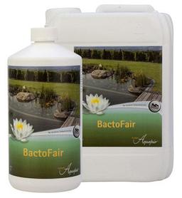 BactoFair Planet Aquafair препарат для стабилизации экосистемы пруда 5 л