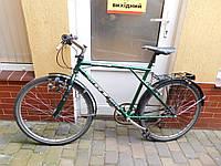 Велосипед All GT Terra, б\у Германия , фото 1