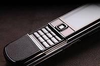 Nokia 8800 Sapphire Arte Black Оригинал, фото 2