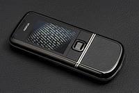 Nokia 8800 Sapphire Arte Black Оригинал, фото 4