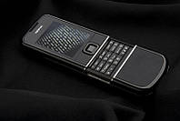 Nokia 8800 Sapphire Arte Black Оригинал, фото 5