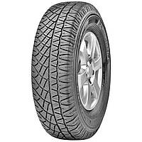 Летние шины Michelin Latitude Cross 225/65 R18 107H XL