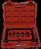 ☑️ Рассухариватель клапанов универсальный струбцинного типа (16-30мм) HESHITOOLS HS-E3448