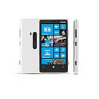 Nokia Lumia 920 White + подарки, фото 3