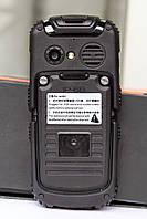 Защищенный телефон Land Rover S6 Black, фото 3