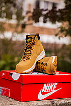 Ботинки Nike Manoa Leather 454350-700