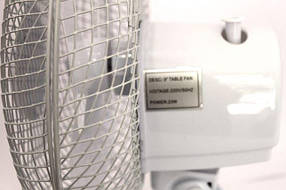 Настольный вентилятор Domotec DM-09, фото 3