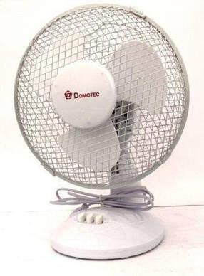 Настольный вентилятор Domotec DM-09, фото 2