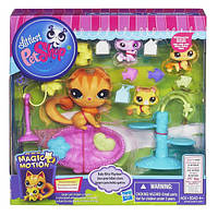Литл пет шоп Littlest Pet Shop