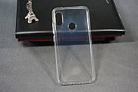 Чехол бампер силиконовый Xiaomi Mi Mix 2S Xiaomi Mi Mix 2 Ксиоми Сяоми Ультратонкий