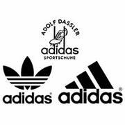 История компании adidas