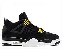 a064ab35df9d Баскетбольные кроссовки Найк Nike Air Jordan 4 Royalty (Арт. 2551)
